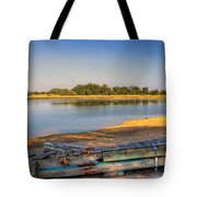 Beach Scapes  Tote Bag