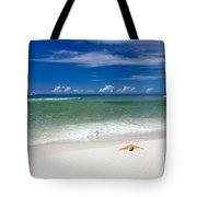 Beach Splendour Tote Bag