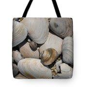 Beach Still Life Tote Bag