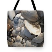 Beach Still Life IIi Tote Bag