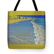 Beach Summer Midday Midweek Tote Bag