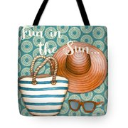Beach Time-jp3618 Tote Bag