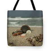 Beach Treasures 1 Tote Bag