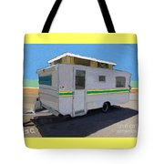 Beach Trip Tote Bag