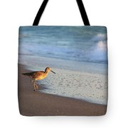 Beachcomer Tote Bag