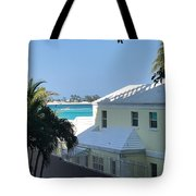 Beachfront Property Tote Bag