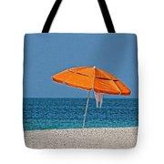 Beachin' 2  Tote Bag