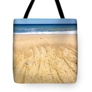 Beachin Day Tote Bag