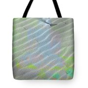 Beachscape Tranquility Tote Bag