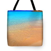 Beachside Tote Bag