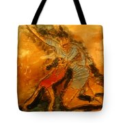 Beachtime - Tile Tote Bag