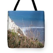 Beachy Head Sussex Tote Bag