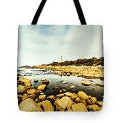 Beacon Beach Tote Bag
