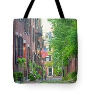 Beacon Hill Tote Bag by Susan Cole Kelly