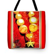 Beads And Baubles Tote Bag