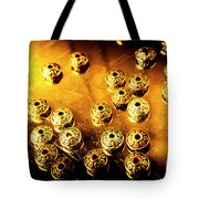 Beads From Another Universe Tote Bag