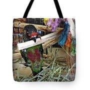 Beak Ups Tote Bag