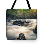 Bear Creek  Tote Bag
