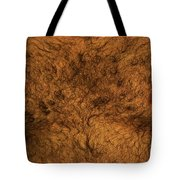 Bear Your Chest Tote Bag