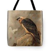 Bearded Vulture By Thorburn Tote Bag