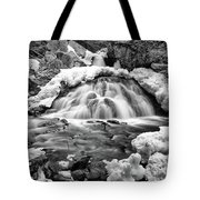 Bear's Den Waterfall Tote Bag