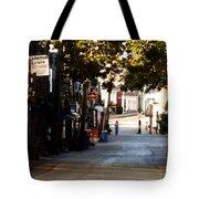 Bearskin Neck Tote Bag