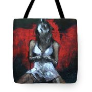 Beast II Tote Bag