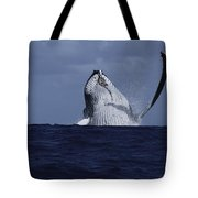 Beastie Waving Tote Bag