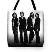Beatles 1968 Tote Bag