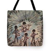 Beatles Tote Bag