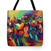 Beau Yelle - Sweet Man Tote Bag