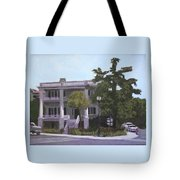 Beaufort Breeze Tote Bag