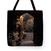 Beaulieu House & Gardens, Co Louth Tote Bag