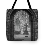 Beauly Priory Arch Tote Bag