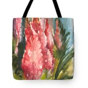 Beauties - Note Card Tote Bag