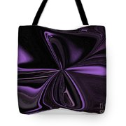 Beautiful Abstract Throw Pillow Tote Bag