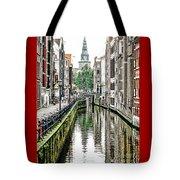Beautiful Amsterdam Tote Bag