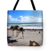 Beautiful Atlantic  Tote Bag