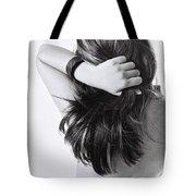 Beautiful Back Tote Bag