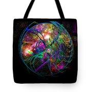 Beautiful Biology Tote Bag