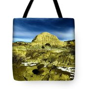 Beautiful Bisti Wilderness Tote Bag
