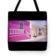 Beautiful Bo Kaap Tote Bag