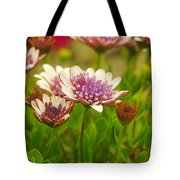 Beautiful Boquet Tote Bag