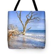Beautiful Botany Bay Beach  Tote Bag