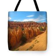 Beautiful Bryce Canyon Tote Bag