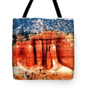 Beautiful Bryce Tote Bag