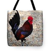 Beautiful Cock  Tote Bag
