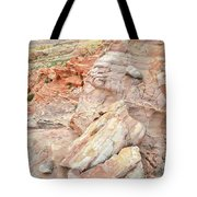 Beautiful Color In Wash 3 Of Valley Of Fire Tote Bag