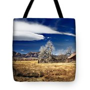 Beautiful Colorado Tote Bag
