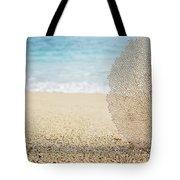 Beautiful Coral Element 1 Tote Bag